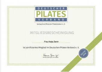 Pilates Krefeld
